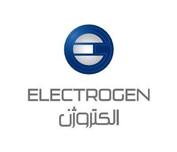 پمپ الکتروژن