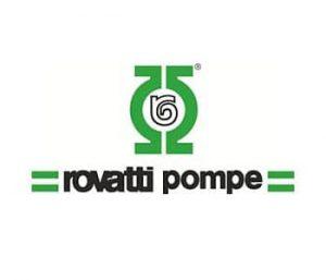 پمپ Rovatti