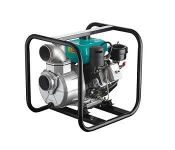 موتور پمپ دیزلی لئو