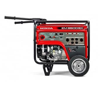 انواع موتور برق