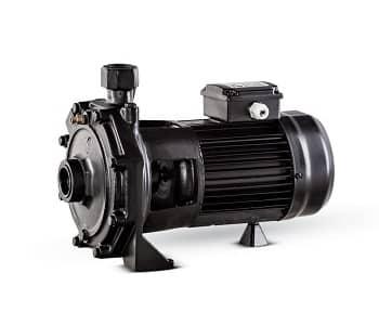 پمپ دو پروانه نوید موتور