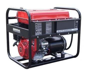 موتور برق سه فاز بنزینی