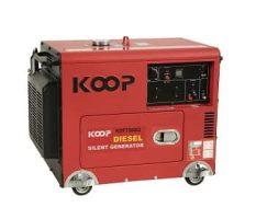قیمت موتور برق دیزلی کوپ