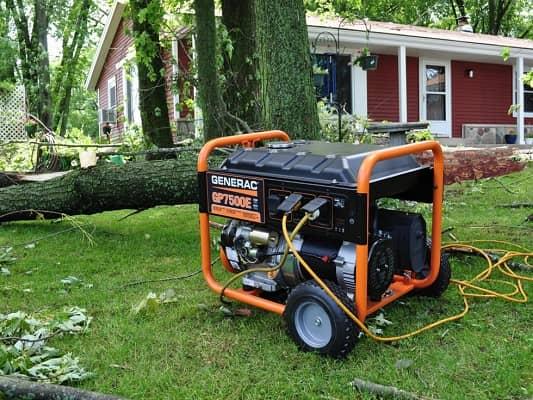 موتور برق مناسب برای باغ